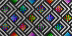 Normal pattern #81554