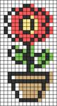 Alpha pattern #81562