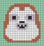 Alpha pattern #81592