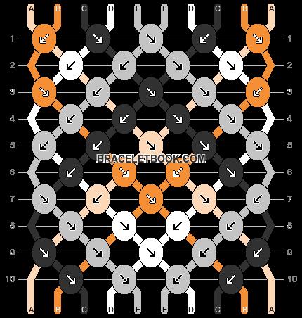 Normal pattern #81634 pattern