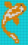 Alpha pattern #81739
