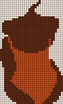 Alpha pattern #81764