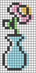 Alpha pattern #81782
