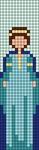 Alpha pattern #81821