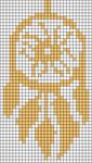 Alpha pattern #81862