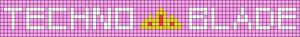 Alpha pattern #81875