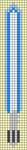 Alpha pattern #81889