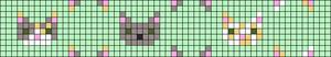 Alpha pattern #81922