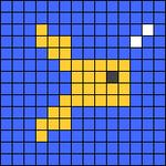 Alpha pattern #81923