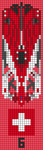 Alpha pattern #81952