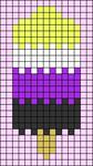 Alpha pattern #81994