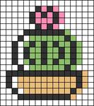Alpha pattern #82045