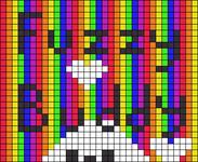 Alpha pattern #82047