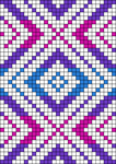 Alpha pattern #82066