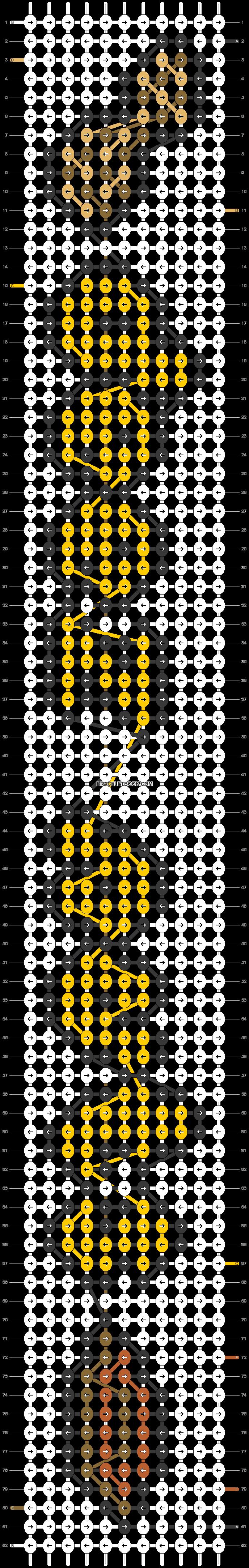 Alpha pattern #82079 pattern