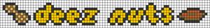 Alpha pattern #82079