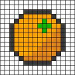 Alpha pattern #82086