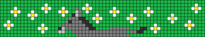 Alpha pattern #82092