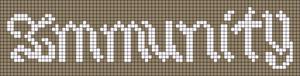 Alpha pattern #82093