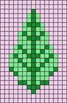 Alpha pattern #82094