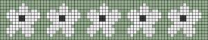 Alpha pattern #82110
