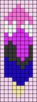 Alpha pattern #82174