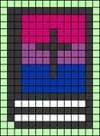 Alpha pattern #82178