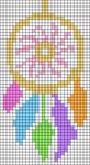 Alpha pattern #82196