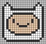 Alpha pattern #82197