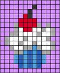 Alpha pattern #82199