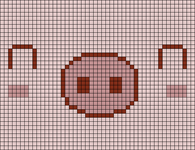 Alpha pattern #82201