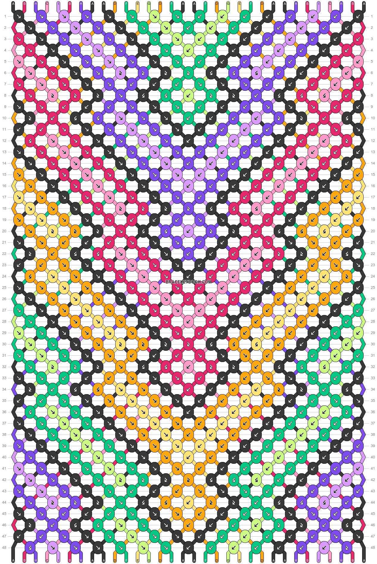 Normal pattern #82223 pattern
