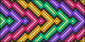 Normal pattern #82223