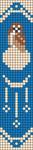Alpha pattern #82230