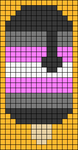 Alpha pattern #82232