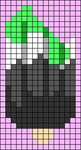 Alpha pattern #82233