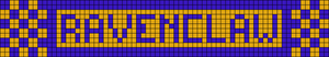 Alpha pattern #82251