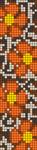 Alpha pattern #82286