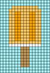 Alpha pattern #82304
