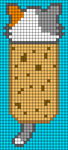 Alpha pattern #82305