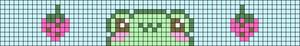 Alpha pattern #82363