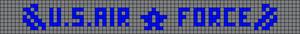 Alpha pattern #82369