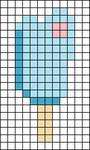 Alpha pattern #82381
