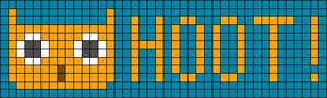 Alpha pattern #82382