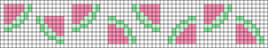 Alpha pattern #82414