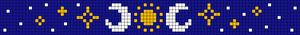 Alpha pattern #82429