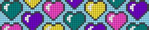 Alpha pattern #82446