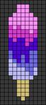 Alpha pattern #82461