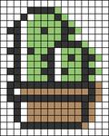 Alpha pattern #82541