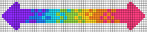Alpha pattern #82546